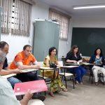 Foto da reportagem da Prefeitura de Bocaina